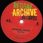 MUSICAL YOUTH political / generals