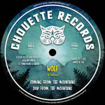 WOLF coming from the moutains - dub from the moutain / IFi dirty business around - dub