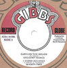 GREGORY ISAACS babylon too rough - version / JUNIOR BYLES heart & soul - dub