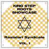 RASTAFARI SYNDICATE king step showcase LP