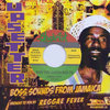 JOHNNY LOVER who you gonna run to / LEE PERRY & THE HEPTONES zion's blood