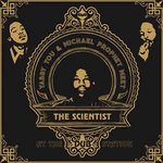 YABBY YOU & MICHAEL PROPHET meet THE SCIENTIST at the dub station LP