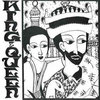 ALPHA & OMEGA king & queen LP