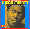 SUGAR MINOTT at studio one x 2 LP