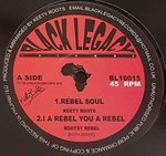 KEETY ROOTS rebel soul - ROOTSY REBEL i a rebel you a rebel / DIGI STEP rebel horns - rebel dub