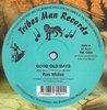RAS MIDAS good old days - version / RAS MIDAS feat I ROY good old dub