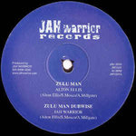 ALTON ELLIS zulu man - JAH WARRIOR dub ./ PETER BROGGS peeping tom - dub