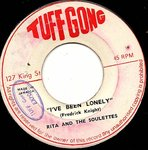 RITA & THE SOULETTES i've been lonely  / versio