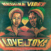 LOVE JOYS reggae vibes LP