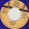 DON DRUMMOND love in the afternoon / THE JETTS someone