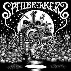SPELLBREAKERS wells run dry - dub to overcome / purification song - frequency dub