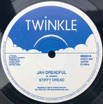 STIFFY DREAD jah dreadful - version / TWINKLE BROTHERS dreadful dub
