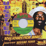 LEE PERRY undeground roots / roots underground