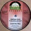 RAPHA PICO lead the way / THE SIGNAL ONE BAND lead the dub