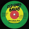 4th STREET ORCHESTRA run dem out / jah chase them