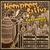 HEMPRESS SATIVA rock it ina dance - version / no retreat - version