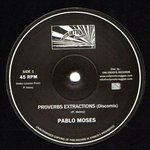 PABLO MOSES proverbs extraction - version / music is my desire - version