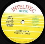 JESSE JAMES youth attack / version