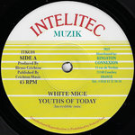 WHITE MICE youths of today / dub