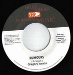 GREGORY ISAACS rumours / version