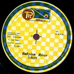 U ROY babylon river - version / BRENT DOWE rivers of babylon - version