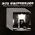 WINSTON EDWARDS & BLACKBEARD dub conference at 10 downing street