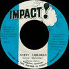 OWEN GREY natty children / THE AGGRAVATORS version