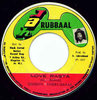 GIDEON JAHRUBBAAL love rasta / version