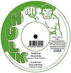 HORACE ANDY & RING CRAFT POSSE set me free - dub / do right - dub