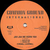 CORNELL CAMPBELL jah jah me horn yah dubplate mix - original mix / dubplate version