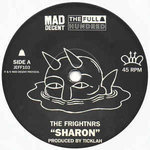 THE FRIGHTNRS sharon / admiration