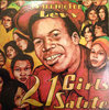 BARRINGTON LEVY 21 girls salute LP