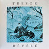 KAMEL & AGOBUN RIDDIM SECTION tresor revele LP