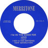 I ROY & THE HEPTONES i'm in the mood for love / NOW GENERATION love version