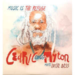 CEDRIC MYTON meets LOYAL BASS music is the refuge EP