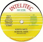 WHITE MICE school days alt mix / version alt mix