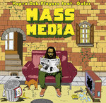 KAPRA DUB PLAYERS feat GALAS mass media - DENNIS CAPRA me no want newspaper / dub media - ...